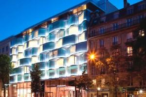 Renaissance Paris Hotel