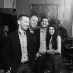 Anwaltskanzlei Alaris feiert in Paris